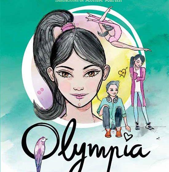Olympia - Un Paso Más