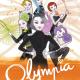 Olympia y las Auténticas deportistas