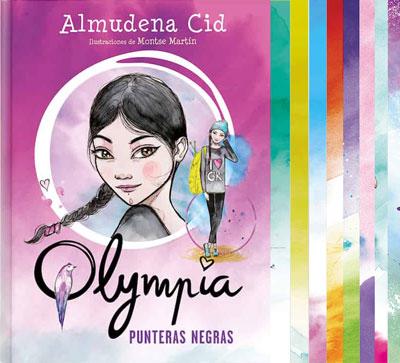 """Colección """"Olympia"""""""